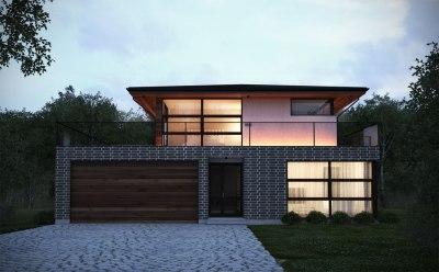 Inside & Outside | House Plans & House Designs