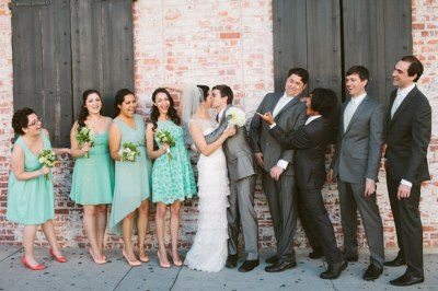 30 Super Fun Wedding Photo Ideas and Poses for your ...