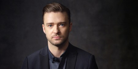 Justin Timberlake Releases 2016
