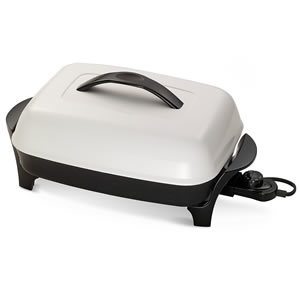 Presto 06850 16-inch Electric Skillet Review