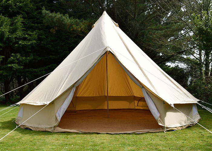 Cool canvas tents home cool canvas tent company for Colorado canvas tent