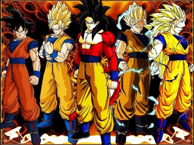 Dragon Ball Z Cool Hd Wallpaper | Download cool HD wallpapers here.