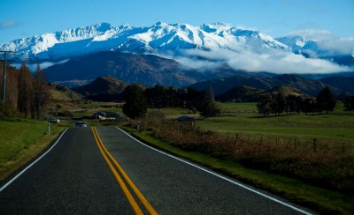New Zealand | Download cool HD wallpapers here.