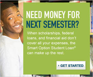 Coosa Pines FCU - Smart Option Student Loans - Home