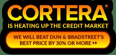 Cortera - Business Credits Reports