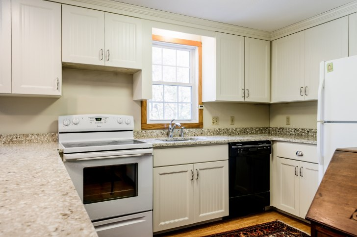 Contemporary Is Refacing Kitchen Cabinets Worth It Cabinet Blank In Decorating