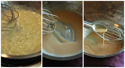 How to Make Roux