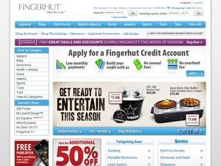 Fingerhut coupon codes 2018 - Deals outlet contact