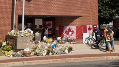 Judge lifts publication ban, revealing details about Fredericton shooting | CP24.com