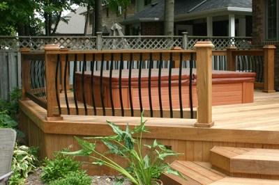 Creative Homescapes | Decks & Fences