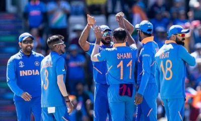 Live cricket score and updates IND vs AFG Cricket World Cup 2019, Match 28 live streaming, live ...