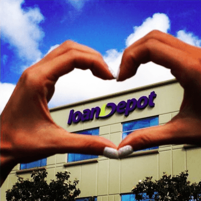 loanDepot Partners with Orchard - Crowdfund Insider