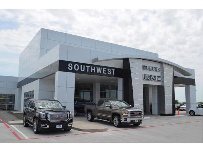 Southwest Buick GMC   Greenville  TX   Cars com