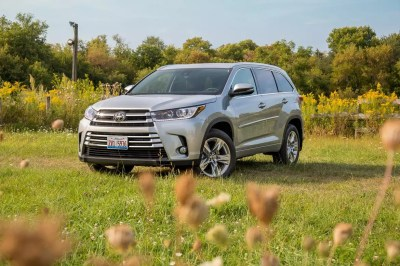 What's the Best 3-Row SUV for 2017? | News | Cars.com