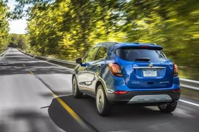2017 Buick Encore Specs, Pictures, Trims, Colors || Cars.com