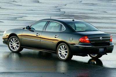 2005 Buick LaCrosse Overview | Cars.com