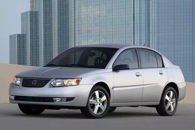 2006 Saturn Ion Overview | Cars.com