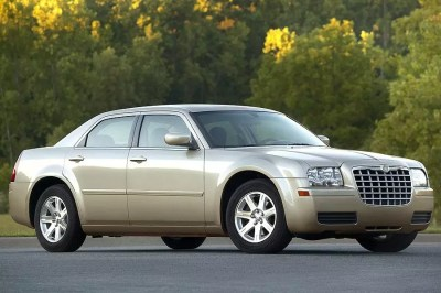 2007 Chrysler 300 Reviews, Specs and Prices | Cars.com