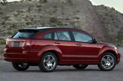 2007 Dodge Caliber Overview | Cars.com