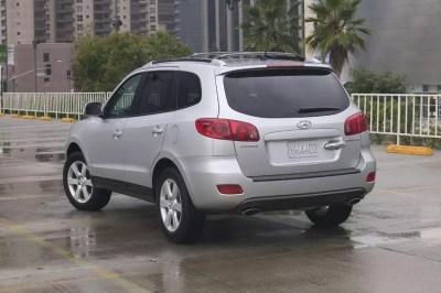 2008 Hyundai Santa Fe Overview | Cars.com