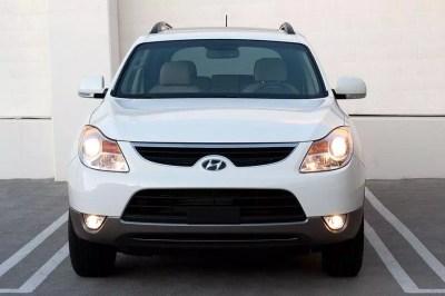 2012 Hyundai Veracruz Specs, Pictures, Trims, Colors || Cars.com