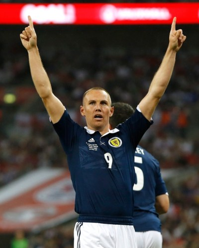 Kenny Miller looks for strong game against Los Angeles Galaxy after retiring from Scotland   CTV ...