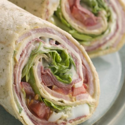 Classic Sandwich and Wrap Collection