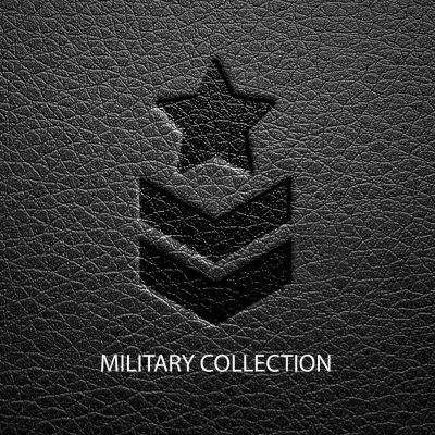 MILITARY JACKETS Collection