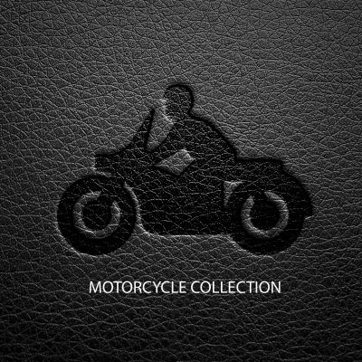 MOTORCYCLE JACKETS Collection