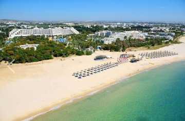 джерба тунис путевки цены 2019