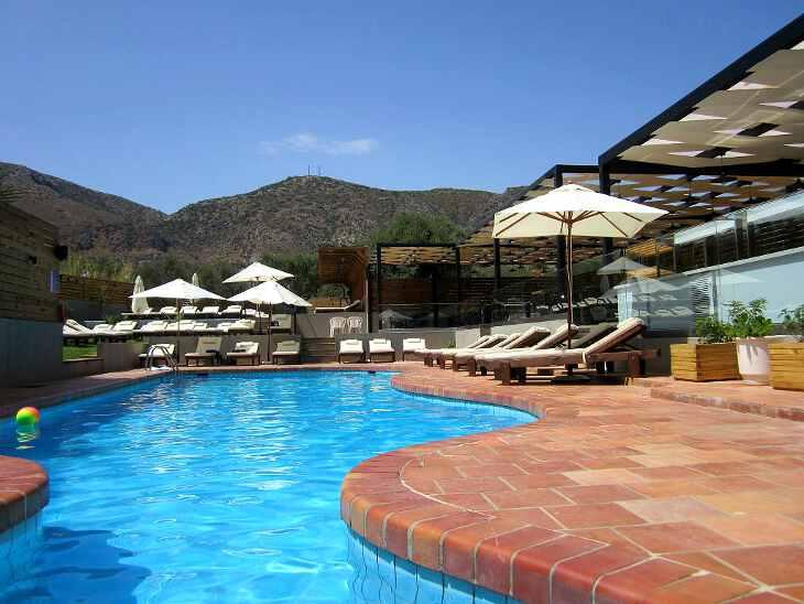 отель Греции для отдыха с детьми Греция с детьми ТОП-17 лучших отелей Греции для отдыха с детьми indigo