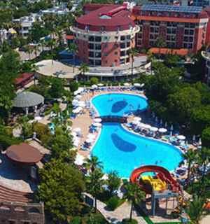 отель 5* Отдых в Турции в мае-2019 турция май 2019 Отдых в Турции в мае-2019 по системе «все включено» t3