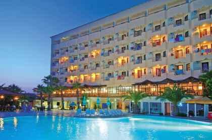 отель Anitas Отдых в Турции в мае-2019 турция май 2019 Отдых в Турции в мае-2019 по системе «все включено» t4