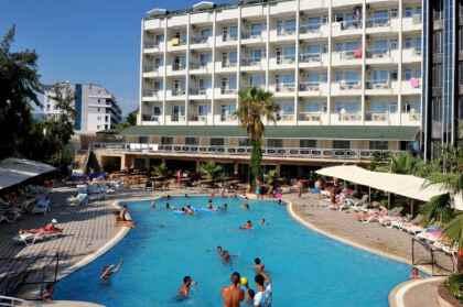 отель Asrin Beach Отдых в Турции в мае-2019 турция май 2019 Отдых в Турции в мае-2019 по системе «все включено» t5