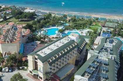 отель Iz Flower Side Beach Отдых в Турции в мае-2019 турция май 2019 Отдых в Турции в мае-2019 по системе «все включено» t6
