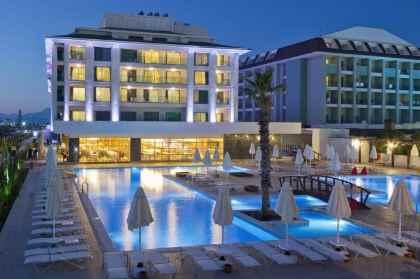 отель Tui Day&Night Connected Club Life  Отдых в Турции в мае-2019 турция май 2019 Отдых в Турции в мае-2019 по системе «все включено» t7