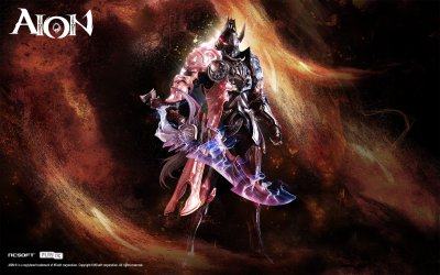 [Aion 4.0] Official wallpapers! - Daeva's Report