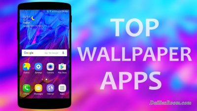 Checkout this 5 best Android wallpaper Apps | Free Download Wallpaper Apps