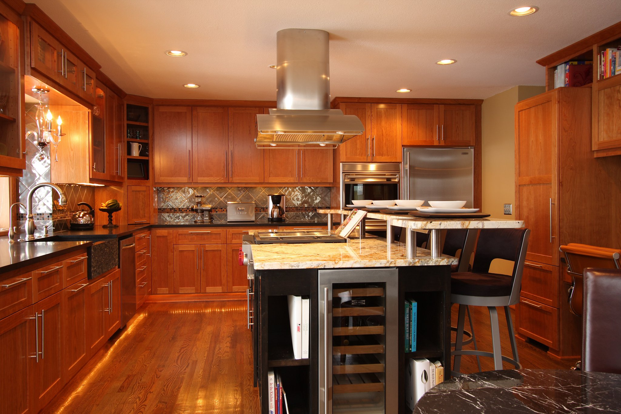 mn custom kitchen cabinets and countertops custom kitchen island custom kitchen islands The Kitchen Island Custom