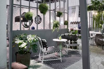 GERVASONI: Outdoor Collection @ MAISON & OBJET, Paris ...