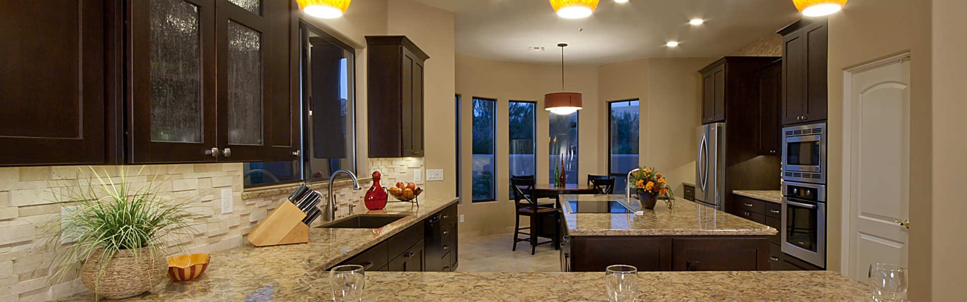 davisdesigngroupaz kitchen remodel scottsdale Custom Kitchen Design