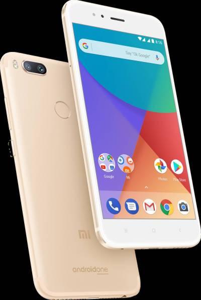Xiaomi Launches Mi A1 with Google in Major Next Step for ...