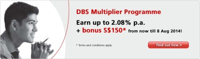 Personal Banking, Personal Finance, Personal Loans   DBS Bank Singapore