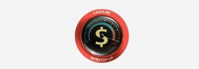 DBS Cashline Auto Top-Up | DBS Singapore