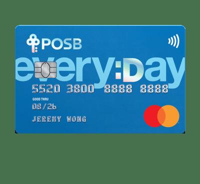 DBS Bank Cards, Debit Cards, Credit Card, Prepaid Card   DBS Singapore