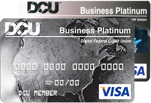 Compare Visa Credit Cards | DCU | Massachusetts | New Hampshire