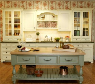 Amazing Custom Made Kitchen Islands to Draw Inspirations From | Decohoms