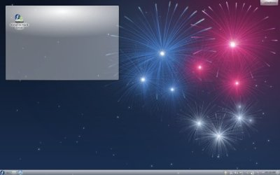Fedora 17 KDE review - You win some, you lose some