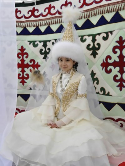 15 Traditional Wedding Outfits From Around The World