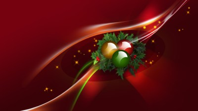 40 Free Christmas Wallpapers HD Quality | 2012 Collection – Designbolts